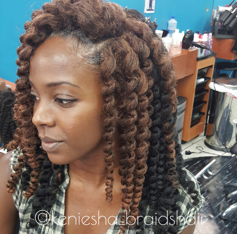 crochet braids short $ 110 hair isnt included any brand that you ...